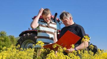 L'ensemble des syndicats agricoles dumême «avis» que le Cese sauf...
