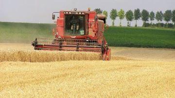 Les récoltes sont à suivre en direct sur Terre-net