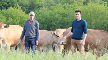 «L'assurance risques climatiques, ce n'est pas rentable pour mon élevage»