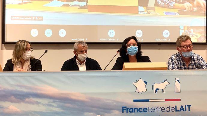 La FNPL a présenté le 30 septembre ses propositions pour la future Pac