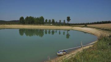 Après lasécheresse, «ultime bataille» de l'eau dans le marais poitevin