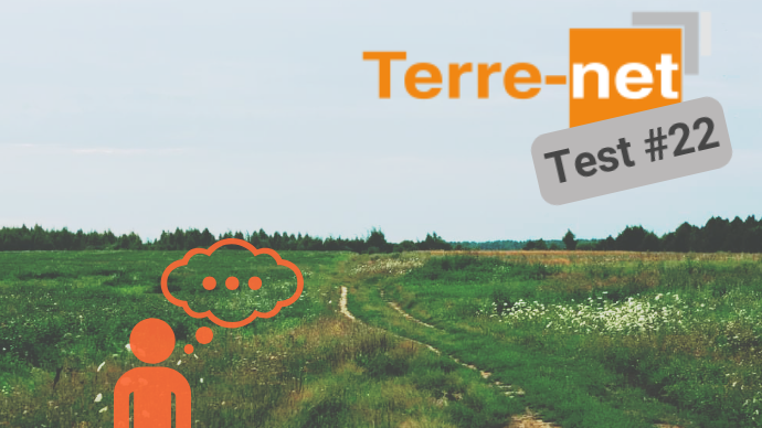 Terre-net Test #22