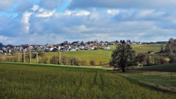 L'artificialisation concerne à 70% des terres agricoles riches
