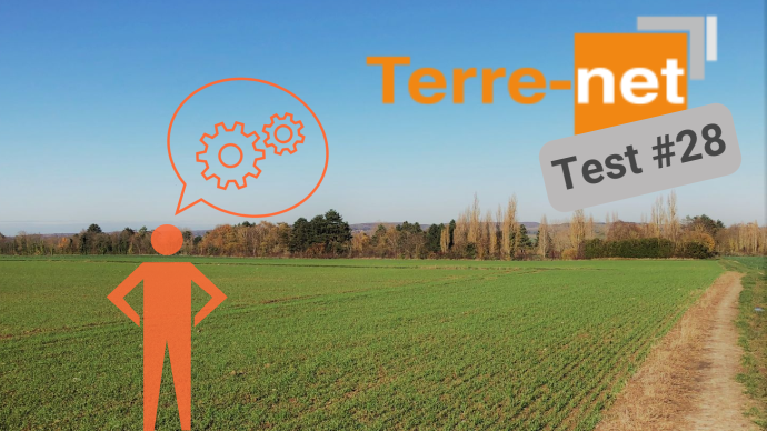 Terre-net Test #28
