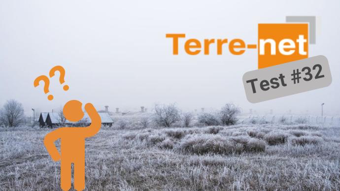 Terre-net Test #32