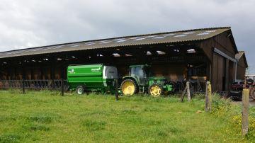 Des investissements revus à la baisse pour la moitié des éleveurs