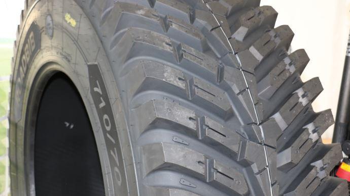 Pneu Michelin RoadBib