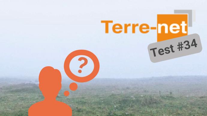 Terre-net Test #34