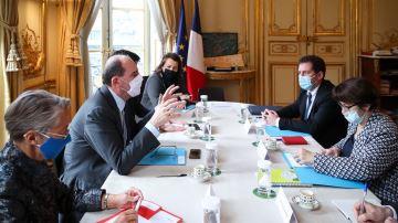 Main-d'½uvre, relations commerciales... La FNSEA alerte le premier ministre