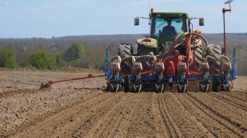 Quel temps pour les semis de printemps et le début de la saison de pâturage?