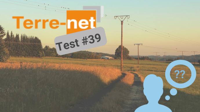 Terre-net Test #39