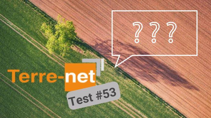 Terre-net Test #53