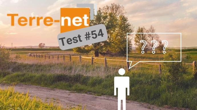 Terre-net Test #54