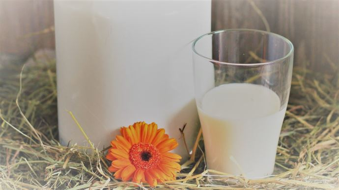 Leclerc a annoncé le 9 juin avoir signé un contrat pour une meilleure rémunération de 200 millions de litres de lait.