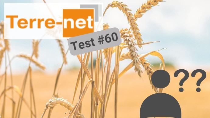 Terre-net Test #60
