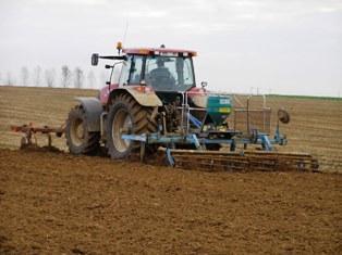 Le retard des récoltes et des semis aux Etats Unis influence les marchés