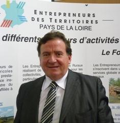 « La professionnalisation devrait profiter aux entrepreneurs »