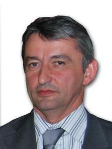 Gilles Abry, agriculteur président de la Chambre d'agriculture de l'Yonne, faut son entrée au bureau de l'Apca