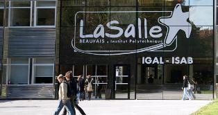 LaSalle Beauvais reçoit 200 directeurs d'écoles d'ingénieurs et d'universités en agriculture de 60 pays