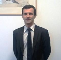 Sébastien Prin (Crédit Mutuel) : «La réforme de la Pac rajoute del'instabilité à del'instabilité »