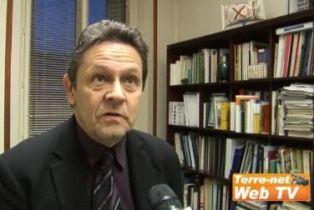 François Burgaud, directeur des relations extérieures au Gnis