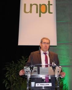L'Unpt demande de planter 10.000 ha de moins qu'en 2011