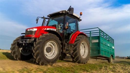Deux tiers des éleveurs souhaitent des tracteurs homologués à 50 km/h