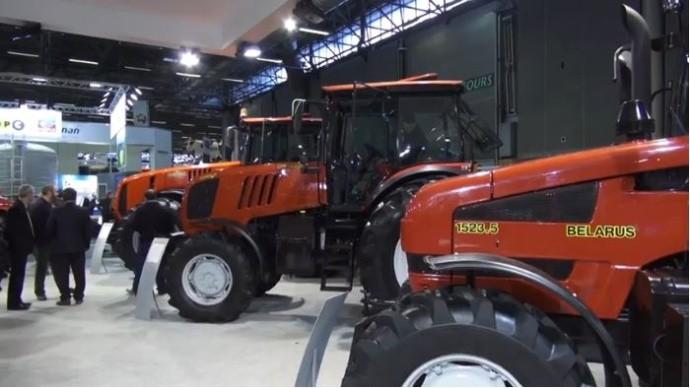 Tracteur Belarus en France, le retour