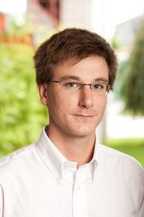 Pierre Rougier, chef produit insecticides