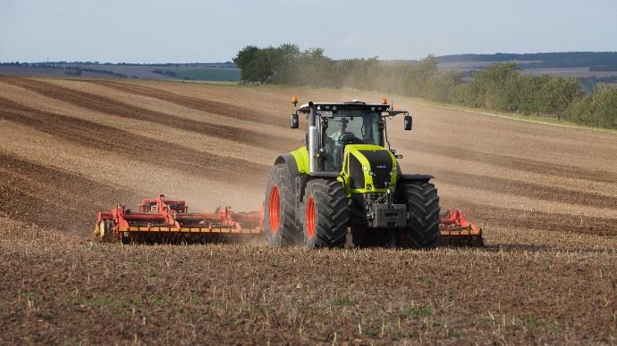 Fonctionnement du circuit hydraulique du tracteur agricole - Cars et les tracteurs ...
