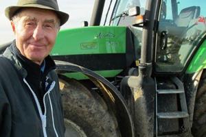 Les difficultés du désherbage à travers trois stratégies d'agriculteurs